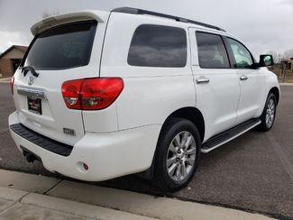 2010 Toyota Sequoia Ltd LINDON, UT 6