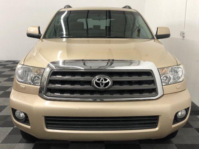 2010 Toyota Sequoia SR5 LINDON, UT 10