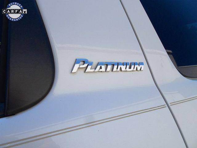 2010 Toyota Sequoia Platinum Madison, NC 12