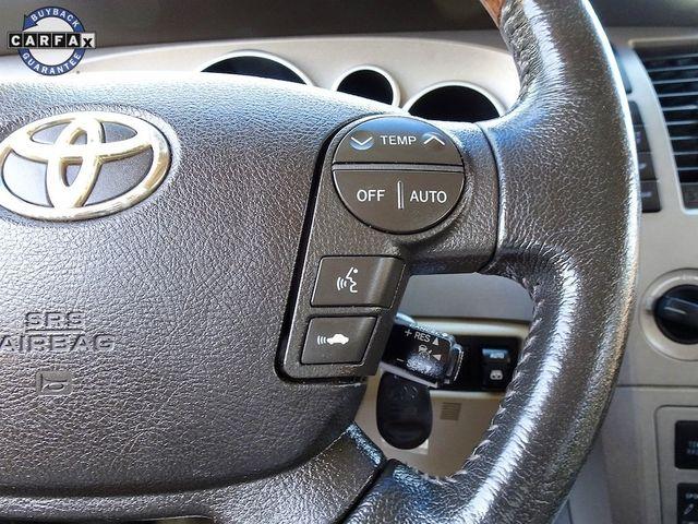 2010 Toyota Sequoia Platinum Madison, NC 18