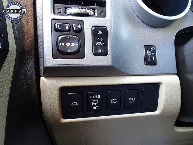 2010 Toyota Sequoia Platinum Madison, NC 20