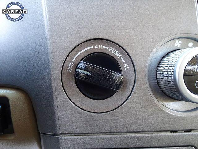 2010 Toyota Sequoia Platinum Madison, NC 23