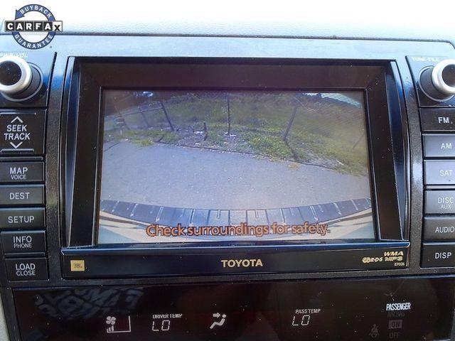 2010 Toyota Sequoia Platinum Madison, NC 26