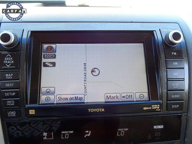 2010 Toyota Sequoia Platinum Madison, NC 27
