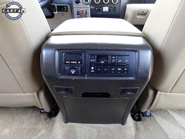 2010 Toyota Sequoia Platinum Madison, NC 46