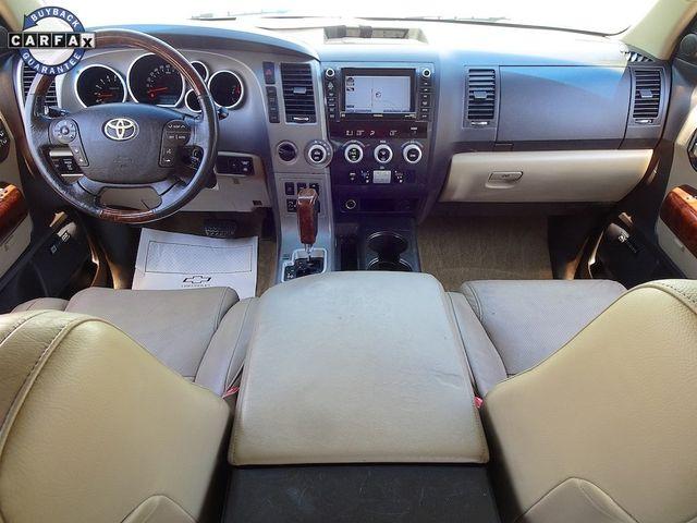 2010 Toyota Sequoia Platinum Madison, NC 47