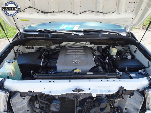 2010 Toyota Sequoia Platinum Madison, NC 55