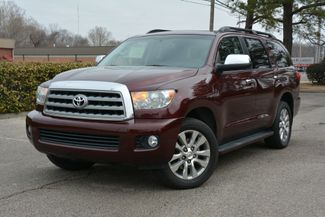 2010 Toyota Sequoia Ltd in Memphis Tennessee, 38128