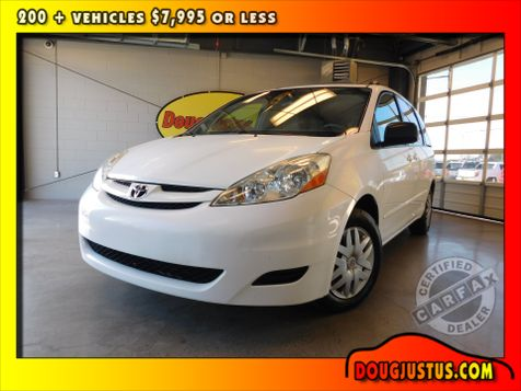 2010 Toyota Sienna CE in Airport Motor Mile ( Metro Knoxville ), TN