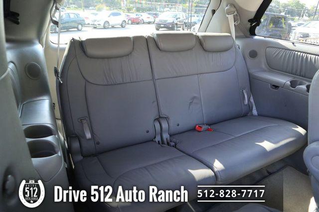 2010 Toyota Sienna XLE in Austin, TX 78745