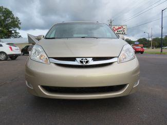 2010 Toyota Sienna XLE Ltd Batesville, Mississippi 8