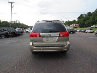 2010 Toyota Sienna XLE Ltd Batesville, Mississippi 5