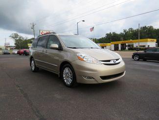 2010 Toyota Sienna XLE Ltd Batesville, Mississippi 3