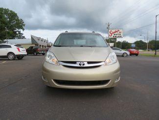 2010 Toyota Sienna XLE Ltd Batesville, Mississippi 4