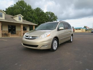 2010 Toyota Sienna XLE Ltd Batesville, Mississippi 2