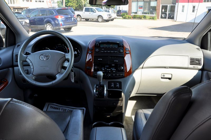 2010 Toyota Sienna XLE  city MA  Beyond Motors  in Braintree, MA