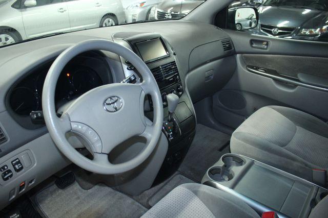 2010 Toyota Sienna LE Kensington, Maryland 88