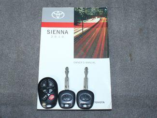 2010 Toyota Sienna XLE Kensington, Maryland 113