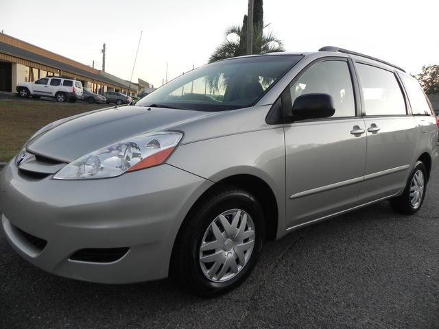 2010 Toyota Sienna CE in Martinez, Georgia 30907