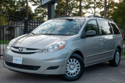 2010 Toyota Sienna CE in , Texas