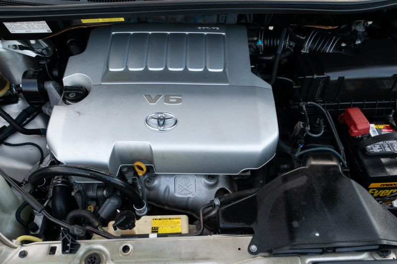 2010 Toyota Sienna CE   Texas  EURO 2 MOTORS  in , Texas
