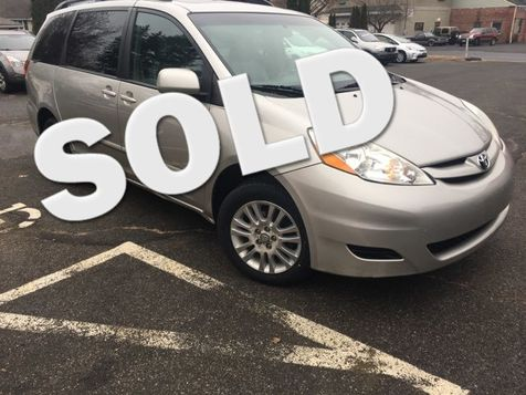 2010 Toyota Sienna Limited in West Springfield, MA