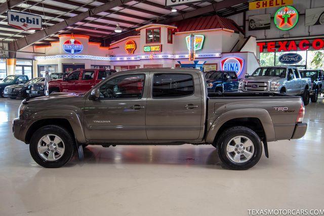 2010 Toyota Tacoma TRD in Addison, Texas 75001