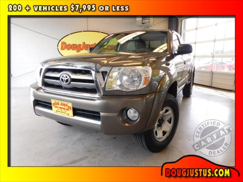 2010 Toyota Tacoma ACCESS CAB in Airport Motor Mile ( Metro Knoxville ), TN