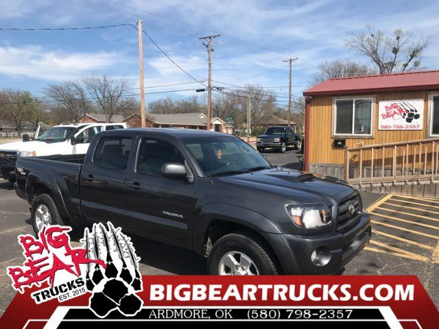 2010 Toyota Tacoma in Ardmore OK