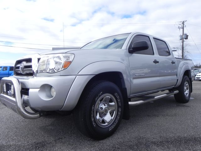 2010 Toyota Tacoma PreRunner SR5