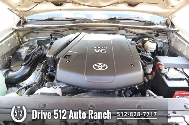 2010 Toyota Tacoma PreRunner in Austin, TX 78745