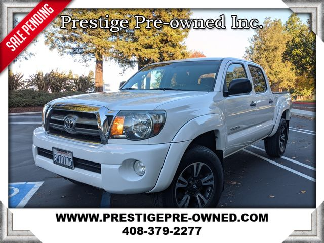 2010 Toyota TACOMA PRERUNNER in Campbell, CA 95008