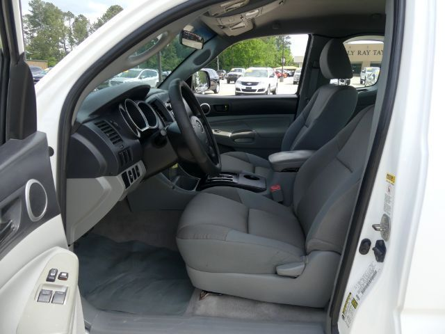 2010 Toyota Tacoma V6 4x4 4dr Access Cab 6.1 ft SB 6M in Cullman, AL 35058