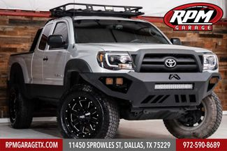 2010 Toyota Tacoma PreRunner Lifted with Many Upgrades in Dallas, TX 75229