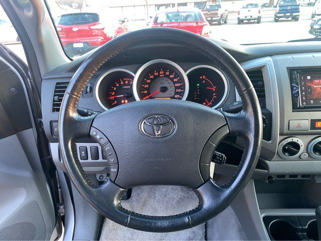 2010 Toyota Tacoma in Dickinson, ND 58601