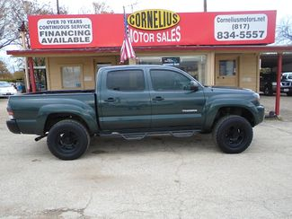 2010 Toyota Tacoma PreRunner | Fort Worth, TX | Cornelius Motor Sales in Fort Worth TX