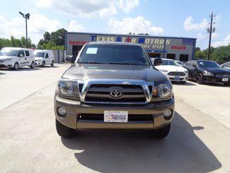 2010 Toyota Tacoma PreRunner  city TX  Texas Star Motors  in Houston, TX