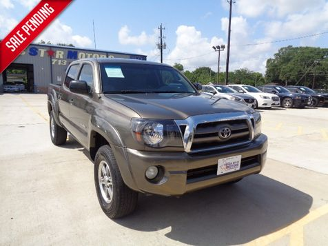 2010 Toyota Tacoma PreRunner in Houston