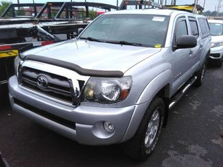 2010 Toyota Tacoma Double Cab V6 4WD in Lindon, UT 84042