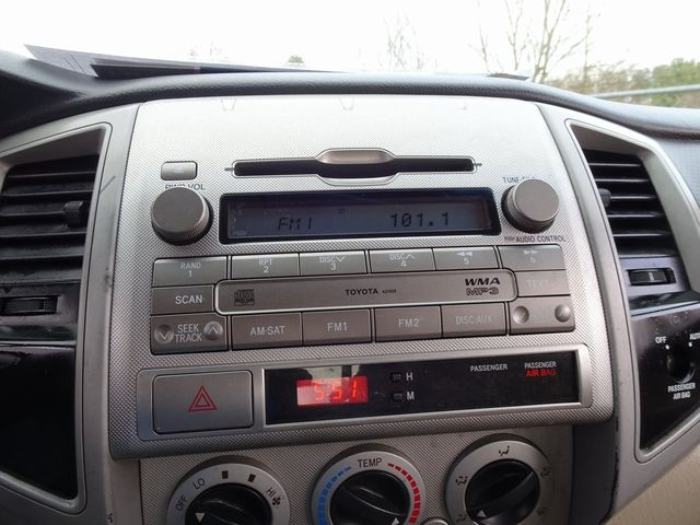 2010 Toyota Tacoma PreRunner Madison, NC 18