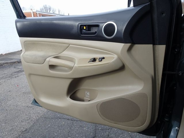 2010 Toyota Tacoma PreRunner Madison, NC 23