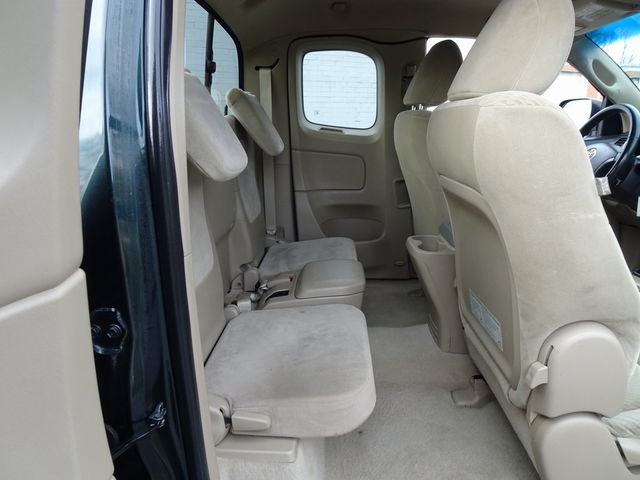 2010 Toyota Tacoma PreRunner Madison, NC 29