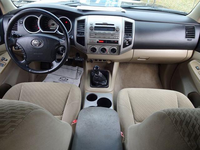 2010 Toyota Tacoma PreRunner Madison, NC 32