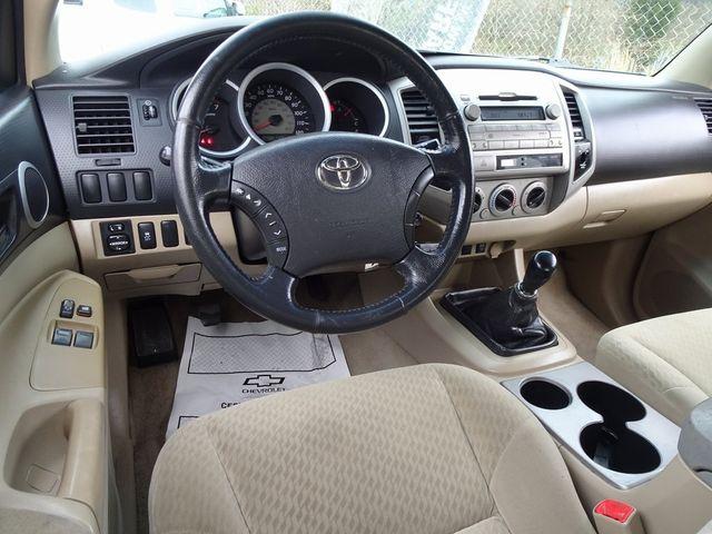 2010 Toyota Tacoma PreRunner Madison, NC 33