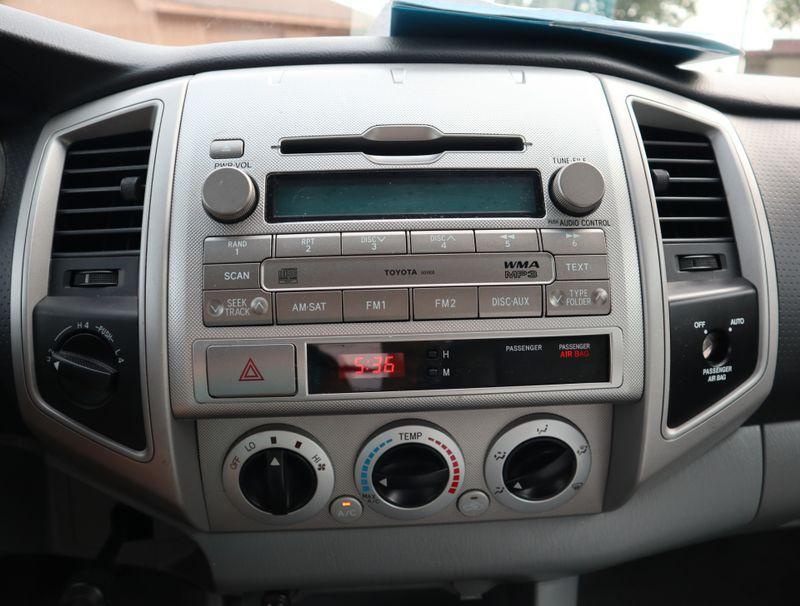 2010 Toyota Tacoma   in Maryville, TN