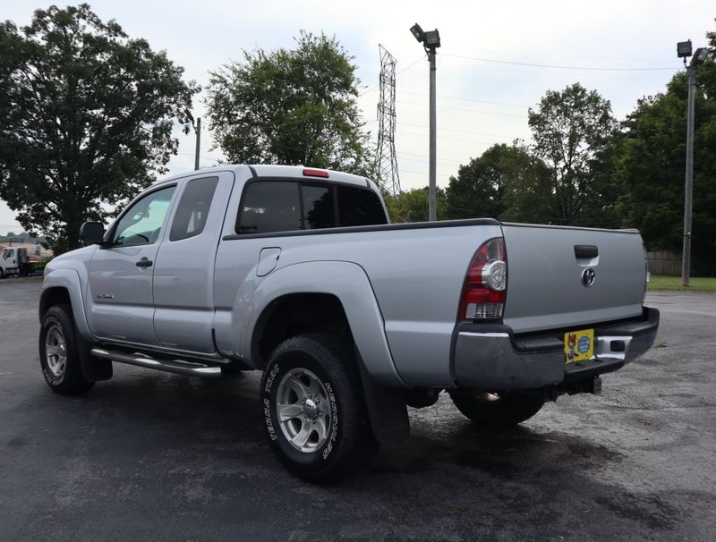 2010 Toyota Tacoma   in Maryville, TN