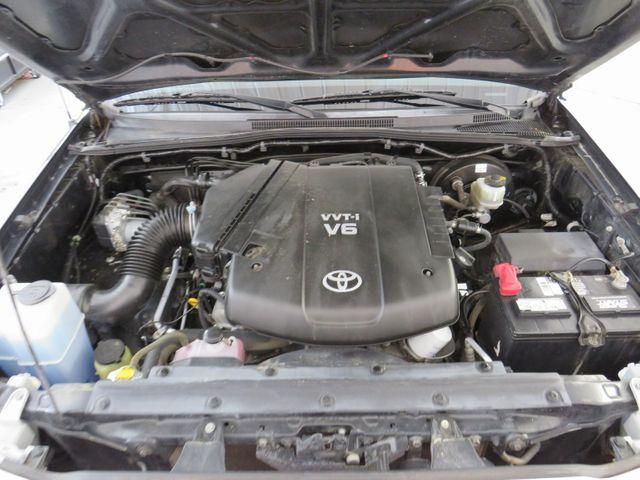 2010 Toyota Tacoma PreRunner V6 in McKinney, Texas 75070