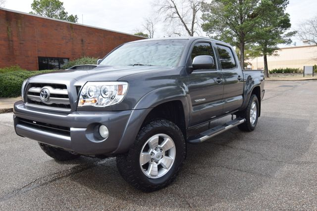2010 Toyota Tacoma in Memphis, Tennessee 38128