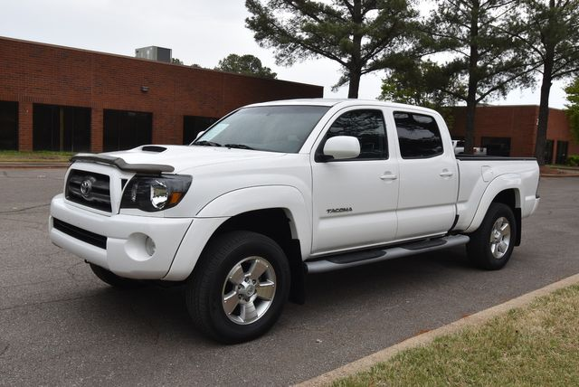2010 Toyota Tacoma PreRunner in Memphis, Tennessee 38128