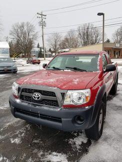 2010 Toyota Tacoma ACCESS CAB | Rishe's Import Center in Ogdensburg  NY